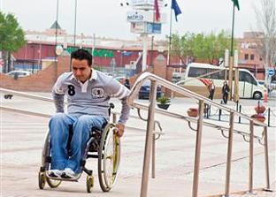 El Gobierno andaluz implanta distintas medidas para favorecer la accesibilidad.
