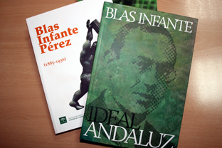 Obras de Blas Infante reeditadas.