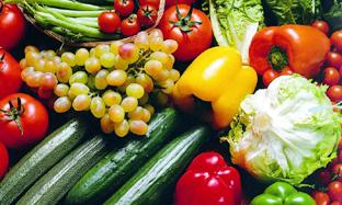 Los productos más exportados han sido las frutas y hortalizas.