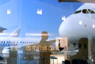 Extenda desarrolla acciones en los principales mercados aeronáuticos de Europa.