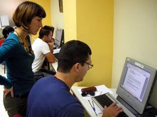 Proceso de búsqueda de empleo a través del Programa Incorpora.