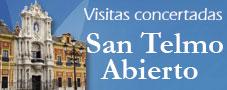 Visitas Palacio de San Telmo