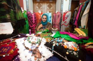El programa 'Marruecos en Andalucía' pretende acercar la cultura del país vecino a la comunidad.