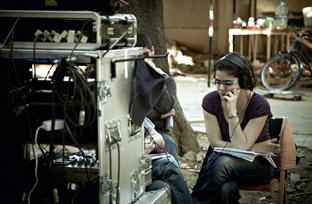 Más de 300 profesionales forman parte de la Asociación de Mujeres Cineastas y de los Medios Audiovisuales.