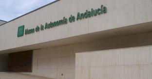 Edificio del Museo de la Autonomía.