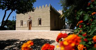 La Casa de Blas Infante.