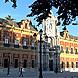 Palacio de San Telmo, sede actual de la Presidencia de la Junta. Foto EFE.