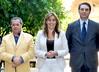 La consejera de la Presidencia e Igualdad, Susana Díaz, ha avanzado que los futuros presupuestos de la Junta van a tener como