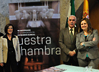 El consejero de Cultura y Deporte, Luciano Alonso, ha anunciado que, por primera vez en la historia del monumento, la Alhambra y el Generalife abrirán en exclusiva para los ciudadanos granadinos y residentes en esta provincia los próximos días 16 (a partir de las 14.00 horas) y 17 de noviembre (durante todo el día, incluida la visita nocturna) con motivo de la celebración del 40 aniversario de la Convención del Patrimonio Mundial de la Unesco.