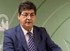 El vicepresidente de la Junta y consejero de Administración Local y Relaciones Institucionales, Diego Valderas, ha asegurado que los presupuestos de su departamento para el año 2013 atienden
