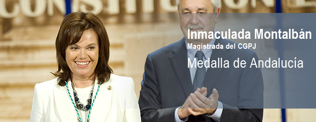 Imagen de Inmaculada Montalbn