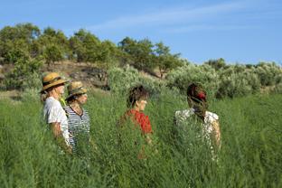 La ONU ha designado el 15 de octubre Día Mundial de la Mujer Rural.