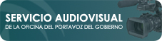 servicio audiovisual