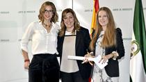 La web CineandCine, Premio Andalucía de Periodismo en Internet