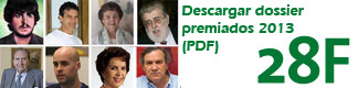 dossier premiados 28F 2013