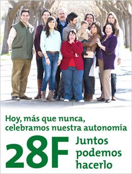 Campaña 28F