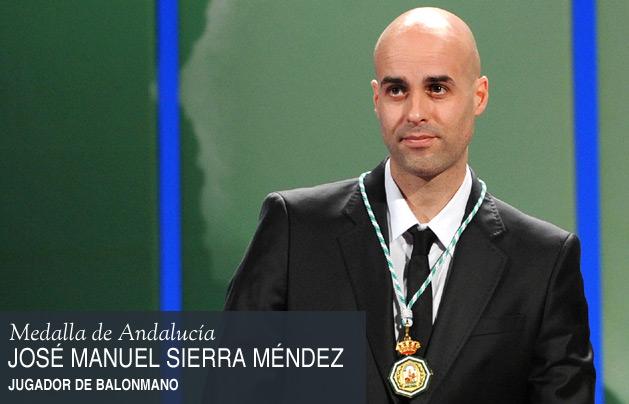 José Manuel Sierra Méndez