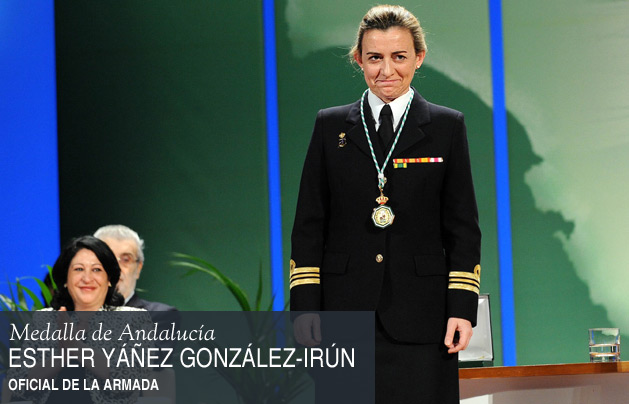 Esther Yáñez González-Irún