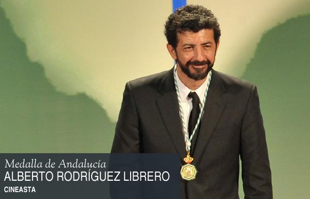 Alberto Rodríguez Librero