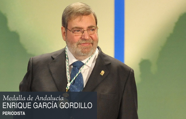 Enrique García Gordillo