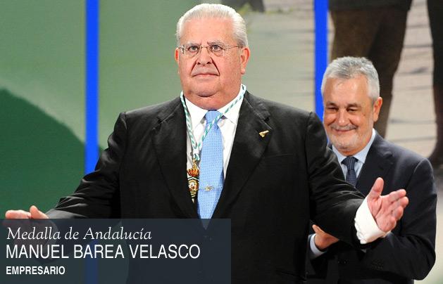 Manuel Barea Velasco