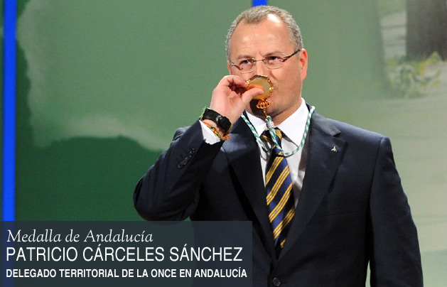 Patricio Cárceles Sánchez