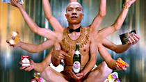 'Requesting Buddha Series nº 1'