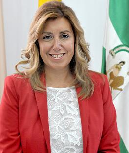 Foto de la Presidenta