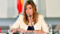 Intervención de Susana Díaz en el Consejo de Participación de las Mujeres