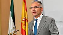 Vázquez subraya que Andalucía paga 120 millones de intereses al Gobierno que podría destinar a inversiones sociales