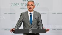 Vázquez explica la contratación del servicio de limpieza de los centros sanitarios del SAS en Cádiz por 61,46 millones