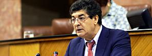 Valderas reafirma el compromiso con el municipalismo y reclama de nuevo