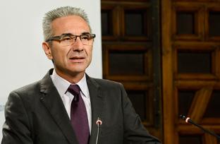 Vázquez informa sobre la ampliación del plazo para las ayudas del Plan Extraordinario de Solidaridad y Garantía Alimentaria