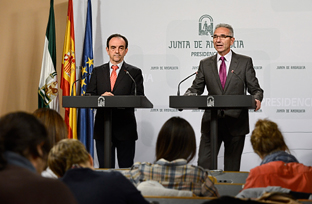 Comparecencia informativa del Consejo de Gobierno (vídeo íntegro)