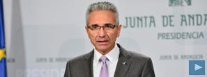 El Gobierno andaluz autoriza un préstamo de 250 millones de euros con el Banco Europeo de Inversiones