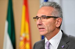Vázquez informa sobre la subvención de 4,37 millones para el Museo Picasso de Málaga