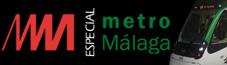banner metro malaga