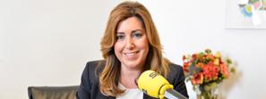 Susana Díaz destaca que la Junta