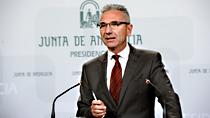 Vázquez informa sobre la convocatoria de 492 nuevas plazas de empleo público del Servicio Andaluz de Salud