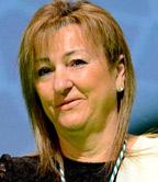 María Paz Hurtado