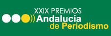 XXIX Premios Andalucía de Periodismo