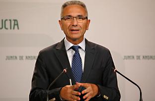 Vázquez espera que el Gobierno no exija a las comunidades nuevos recortes en el Consejo de Política Fiscal