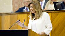 Intervención de la presidenta de la Junta en el Debate sobre el Estado de la Comunidad (mp3)