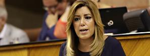 Díaz defiende que las 25 propuestas del Debate del Estado de la Comunidad están