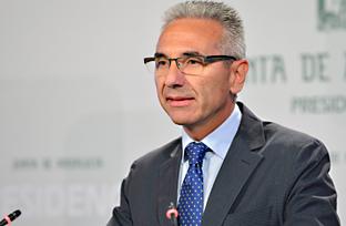Vázquez informa sobre la creación del nuevo municipio malagueño de Montecorto