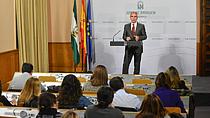 Comparecencia informativa del Consejo de Gobierno (audio íntegro)