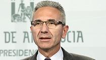 Vázquez informa sobre el reglamento de suelos contaminados de Andalucía
