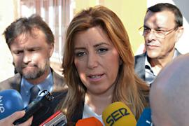 Díaz anunció un plan de empleo para mayores de 45 años.