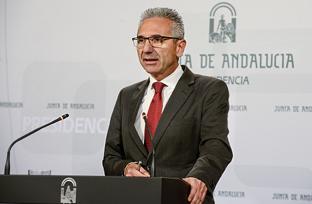 Vázquez explica el rechazo del Consejo a la tramitación de la proposición de ley de Podemos para reducir la pobreza energética