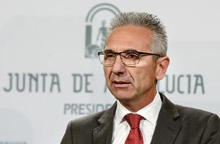 Vázquez informa sobre la autorización de operaciones de endeudamiento por un importe máximo de 614,47 millones